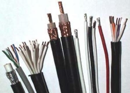 Как выбрать тип кабеля и его сечение